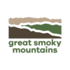 Great Smokies Green Decal Tristar Adventures White border