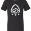 Tristar Logo – Black Heather