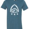 Tristar Logo – Heather Deep Teal
