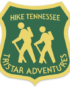 Hike Tennessee Decal Tristar Adventures 1