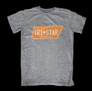 Tristar Adventures Tennessee Tshirt GBO Rockytop VFL