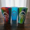 Tristar Adventures SiliPint Tennessee Cup Glass Pint