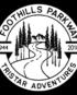 Foothills Parkway Decal Tristar Adventures