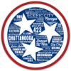 Tristar Destinations Chattanooga Decal Adventures