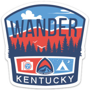 Wander Kentucky Tristar Adventures