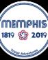 Memphis Decal