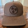 Tristar Adventures Charcoal and Black Hat Tennessee