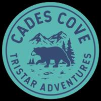 Cades Cove Teal Navy Tristar Adventures Smokies Smoky Mountains