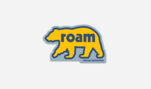 Roam Blue Bear Tristar Adventures Tennessee Smoky Mountains