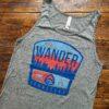 Instagram Tennessee Tristar Adventures Wander Tennessee Tank